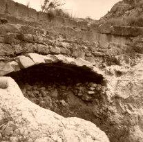 Ven a ver el desierto donde nuestros antepasados lucharon por cada gota de agua